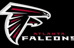 Atlanta Falcons Bars