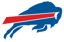 Buffalo Bills bars