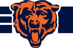 Chicago Bears Bars