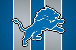 Detroit Lions Bars