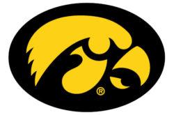 Iowa Hawkeyes Bars