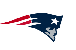 New England Patriots Bars