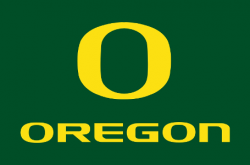 Oregon Ducks Bars