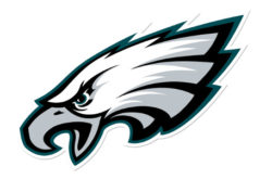 Philadelphia Eagles bars