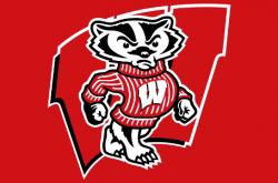 Wisconsin Badgers Bars